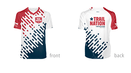 2018 TrailNation Jersey