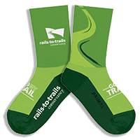 Go By Trail Socks