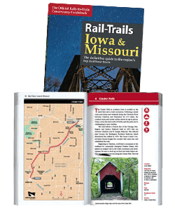 A Look Inside the 2017 Iowa & Missouri Guidebook