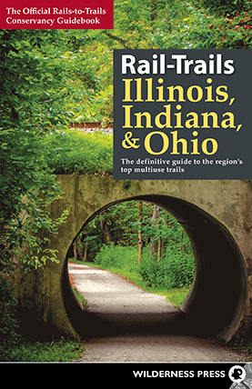 Illinois, Indiana & Ohio Guidebook