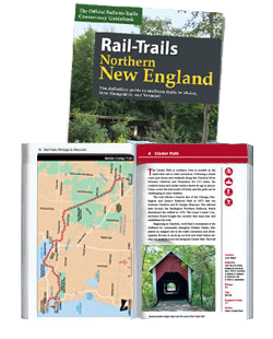 Rail-Trails: Northern New England