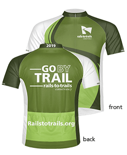 Go By Trail Jersey