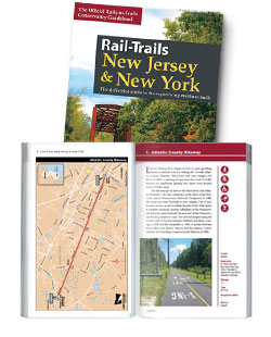 New Jersey & New York Guidebook Spread