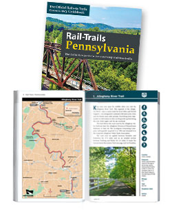 Pennsylvania Guidebook Spread