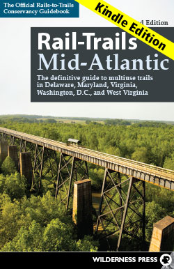 Mid-Atlantic Guidebook (Second Edition), Kindle Version (lar