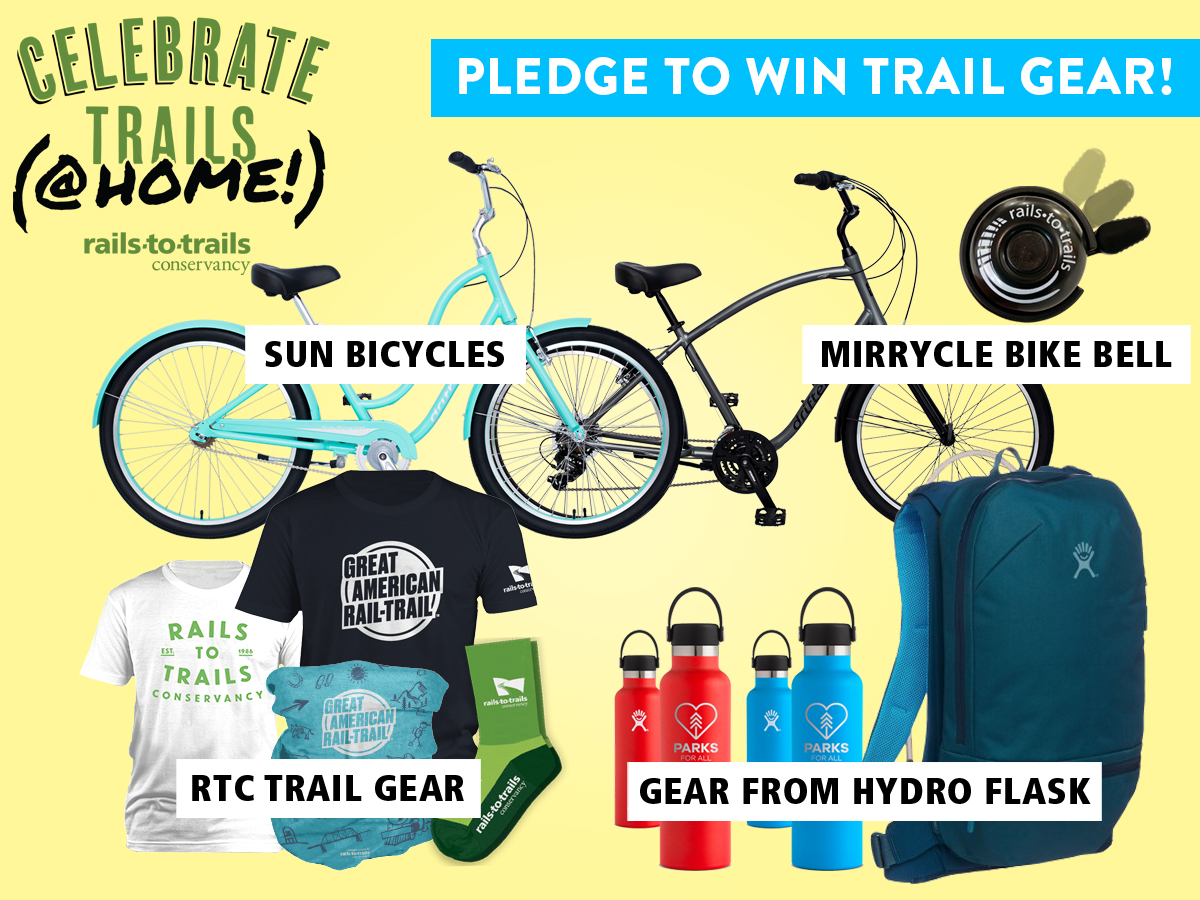 Opening Day for Trails | Enter to Win Trail Gear