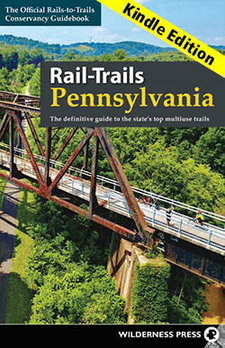 Rail-Trails: Pennsylvania