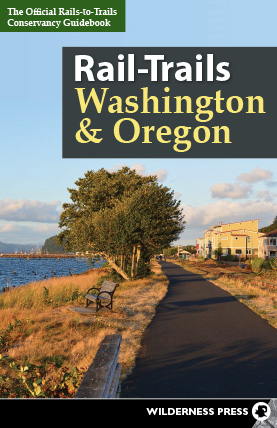 Washington & Oregon Guidebook (2015)