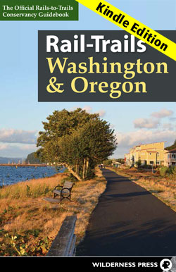 Washington & Oregon Guidebook 2015