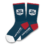 Click here for more information about TrailNation Socks