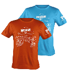 Click here for more information about United We Trail T-Shirt (Unisex)