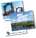 Click here for more information about 2020 Trail Calendar