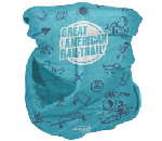 Click here for more information about Great American Rail-Trail Headwear