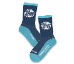 Click here for more information about Great American Rail-Trail Socks
