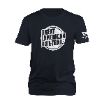 Click here for more information about Great American T-Shirt