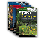 Rail-Trail Guidebooks